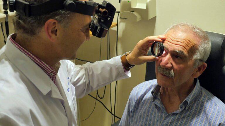 Galería de fotos Clínica oftalmológica Iboleón