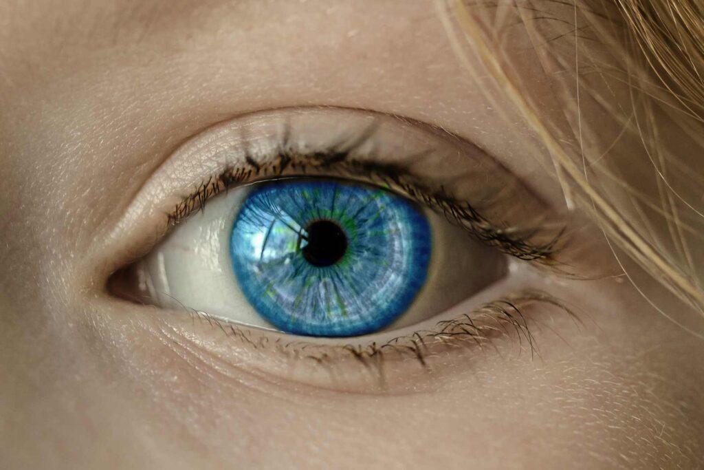 Operaciones de retina