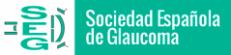 Sociedad española de glaucoma